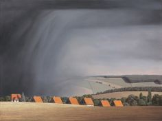 Markus Matthias Krüger - Gemälde