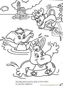shirt tales coloring pages - photo#37