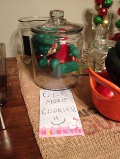 Get More Cookies