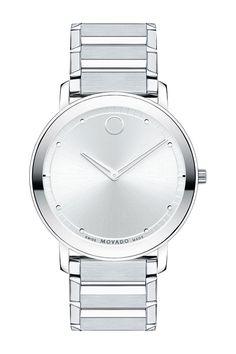 44e200678c3 Men s Sapphire Bracelet Watch Pulseira De Safira