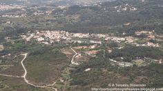 A Terceira Dimensão - Fotografia Aérea: Ulgueira