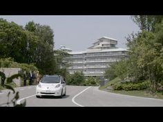 Nissan ProPilot leads autonomous drive technology at Ise-Shima G7 - YouTube