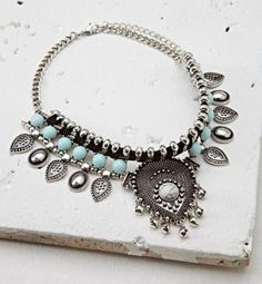 Summer's Cutest Necklace Trend (Think Music Festival Style!)