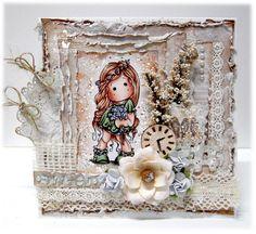Summer Wedding Tilda + Card Clearout!