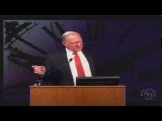The Book of Revelation - Session 12 - Chapter 4 & 5 Part 3 of 3 (The 70th Week) - Dr. Chuck Missler - YouTube
