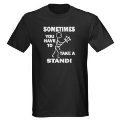 take a stand shirt CafePress has the best selection of custom t-shirts, personalized gifts, posters , art, mugs, and much more.