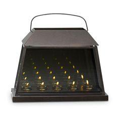 Infinite Reflections Lantern  Reg Price: $85.00 each   SALE Price: $37.00 each