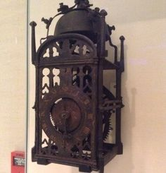 Time and Clocks in the Middle Ages
