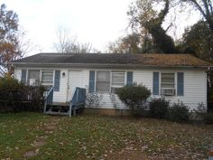 Rivermont Heights Martinsville, VA / 3 bed/1 bath ranch style home. Close to schools, shopping.