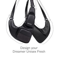Create your Dreamer Unisex Fresh with MyBona 🖤 Design & Shop Now  #BonaBag #MyBona #DreamerUnisexFresh #Bag #Design #Create #Customised #Unique Bag Design, Design Shop, Sling Backpack, The Dreamers, Shop Now, Artisan, Backpacks, Fresh, Pure Products