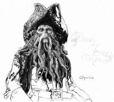 pirates des caraïbes will turner disney dessin pinterest