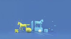 Toca Me 20134 – Fubiz™ — Designspiration