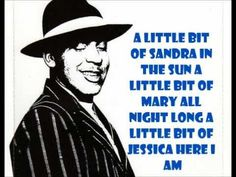 Lou Bega- Mambo Number 5 (With lyrics) NOW THIS IS AN AWESOME! WHAT A BEAT! :) <3