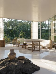 Dream Home Design, My Dream Home, House Design, Home Inside Design, Best Home Interior Design, Inside Home, Future House, Minimalism Living, Brutalist Design