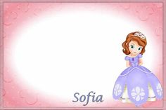 Sofia (Sofia The First)