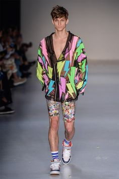 Amapô Spring/Summer 2016 - Fucking Young!