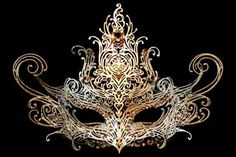 Wish I could have had this for Alpha Phi's Masquerade Ball!