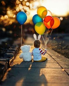 trendy baby photoshoot ideas balloons - List of the most beautiful baby products