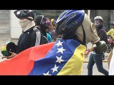 """""""SOMOS TODO / SOMOS TODOS"""": El estremecedor cortometraje que refleja la cruda realidad de las protestas en Venezuela"""