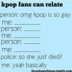International Fans Can Relate...KPOP - allkpop