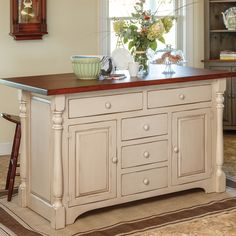 Majestic kitchen remodel cost tips,Kitchen layout for remodel ideas and Small kitchen modular cabinets. Farmhouse Kitchen Island, Craftsman Kitchen, Rustic Kitchen, New Kitchen, Kitchen Ideas, Kitchen Islands, Kitchen Decor, 1960s Kitchen, Colonial Kitchen