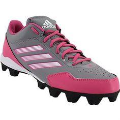 abf0afcb88aa Softball Shoes, Softball Gear, Softball Cleats, Softball Equipment,  Football Fans, Adidas