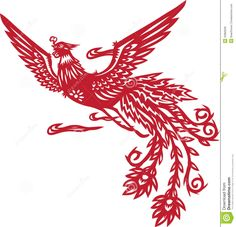 chinese phoenix - Google Search