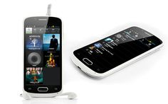 Android 4.0 Phone - Dual Core, 4.7 Inch Screen, GPS