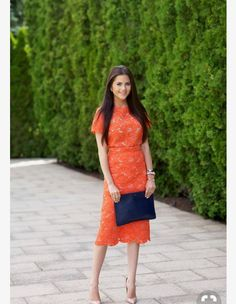 ad491e0086ff Love this color and style!! Great for spring and summer events!! Pink