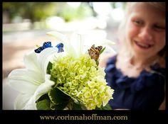 © Corinna Hoffman Photography - www.corinnahoffma... - Jacksonville, Florida - Jacksonville FL Wedding Photographer - Bouquets