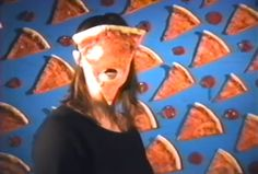 Watch: The Pizza Underground's Music Video | Fashion Magazine | News. Fashion. Beauty. Music. | oystermag.com