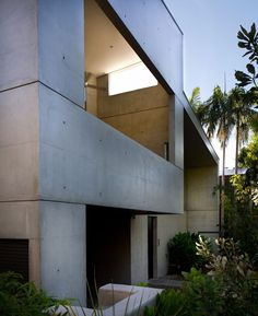Concrete Beach House - Picture gallery