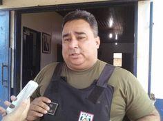 Uruará: Major Márcio Abud diz que PM não foi comunicada do abastecimento bancário quarta-feira, dia do assalto. Leia no blog http://joabe-reis.blogspot.com.br/2015/06/uruara-major-marcio-abude-diz-que-pm.html