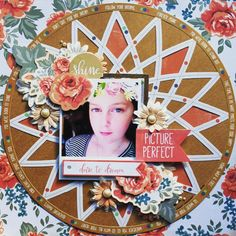 Picture+Perfect - Kaisercraft - Boho Dreams Collection