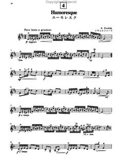 Happy Farmer Suzuki Violin Sheet Music