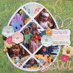 Easter+Weekend - Scrapbook.com