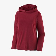 Patagonia Women's Capilene® Cool Daily Hoody Hanging With Friends, Outdoor Woman, Fabric Shop, Daily Fashion, Stretch Fabric, Going Out, Fitness Models, Hoodies, Hoodie