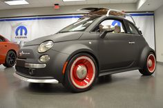 Pictures of decently Modified cars [Vol. - Page 87 - General Gassing - PistonHeads Automobile Companies, Fiat Abarth, Modified Cars, Fiat 500, Ferrari, Jeep, Vehicles, Future, American