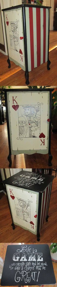 Game Room Table