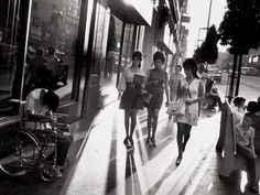 garry winogrand - Google Search