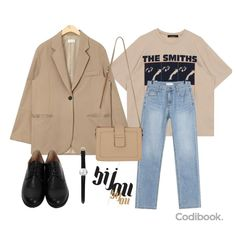 Best Aesthetic Clothes Part 1 Teen Fashion Outfits, Retro Outfits, Cute Casual Outfits, Look Fashion, Fasion, Stylish Outfits, Korean Fashion, Fall Outfits, Vintage Outfits