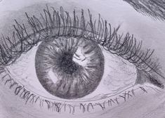 Week in Focus: Drawing Eyes Floating In Space, Human Figure Drawing, Drawing Eyes, Basic Shapes, Quick Sketch, Stick Figures, Learn To Draw, Image Shows, Tree Branches
