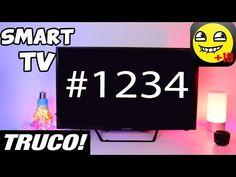 Smart Tv, Luz Led, Apps, Flip Clock, Digital Alarm Clock, Internet, Geek Stuff, Cable, Tech