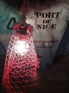 #illuminazione #lampada #appliques Www.karmanitalia.it | Wall Lamp |  Pinterest | Walls And Lights