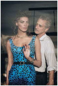 david strathairn photo by peter lindbergh for vogue 2011