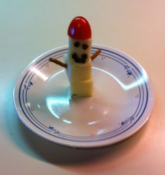 Snowman ......,