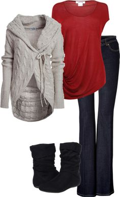 """Untitled #93"" by misstinamaria on Polyvore"