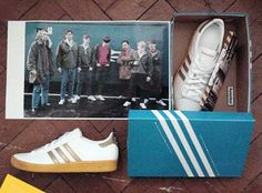 """""""Awaydays"""": Bringing the Style of Casual Culture Back to the Forefront"""