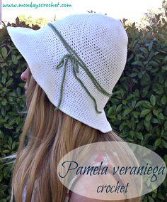 PAMELA PIPA / PAMELA | Aprender manualidades es facilisimo.com