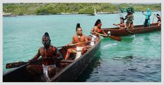 Sacred Mayan Journey 2013. 300 oarsmen row 48 km to Cozumel and recreate the one of the most ancient traditions of the Mayan culture; the yearly pilgrimage of the Maya, who braved the ocean on their canoes and crossed to the island of Cozumel to worship the goddess Ixchel.